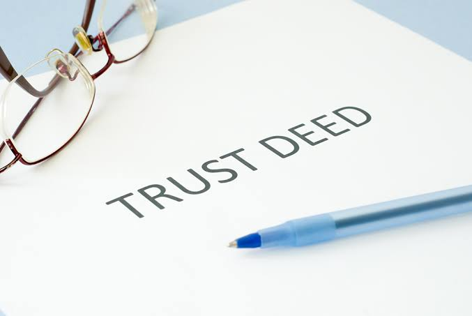 Is it Time to Update your Trust Deed?