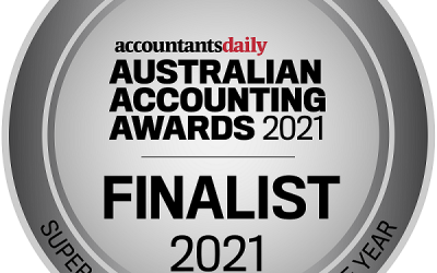 Audit your Superfund nominated for two Accountants Daily Awards